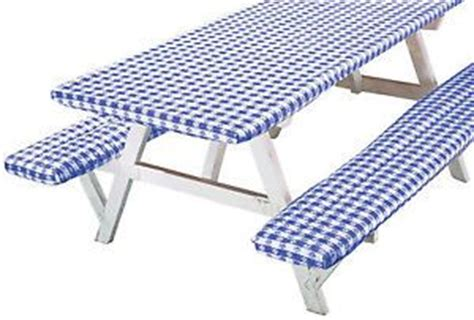 octagon picnic table bench woodworking project plans