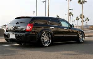 What Year Did The Dodge Magnum Come Out Barry Thomas Wheel To Wheel September 2012