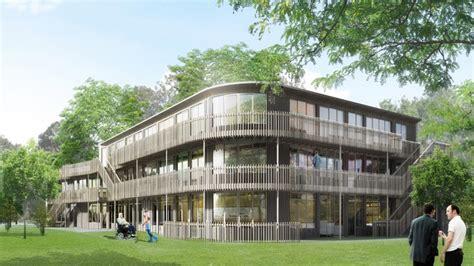 De Zwarte Hond Architecten by De Zwarte Hond Architectuur Kan Zorgvraag Verminderen