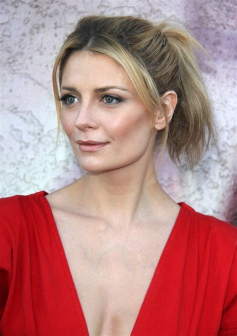 Mischa Takes A From The Keds Promotion by Mischa Barton Makes Carpet Return Looks Healthy And