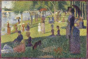 georges seurat most paintings artseng painters
