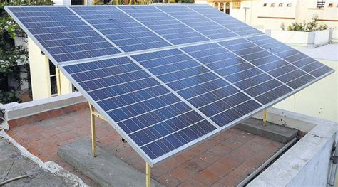 solar energy in india for home barefoot solar engineers the indian express