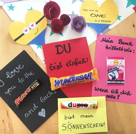 diy home ideen die besten diy ideen zum valentinstag 180 s der