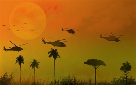 heart of darkness vs apocalypse now themes apocalypse now video game moves away from kickstarter