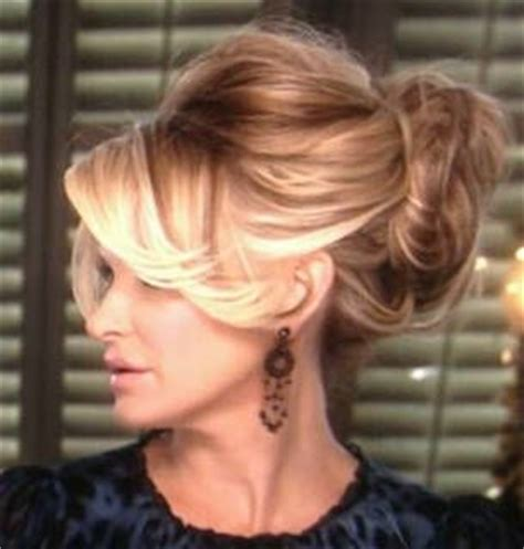hair styles to hide jaw bone 76 best don t be tardy images on pinterest kim zolciak