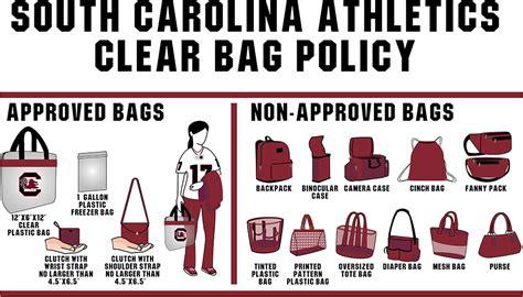 lincoln financial field bag policy nfl clear bag rule style guru fashion glitz
