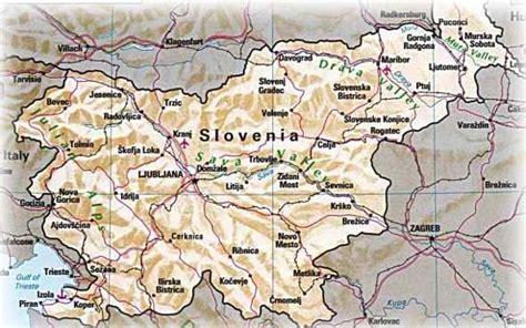 Motorradfahren In Slowenien by Slowenien Mit Dem Motorrad Motorradtouren Und Reisen