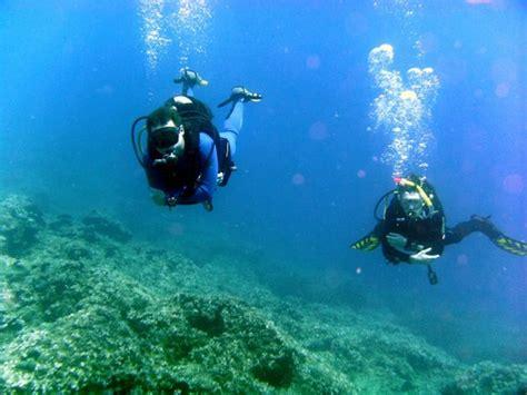 blue dive centre blue diving center