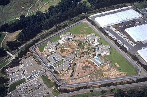 Contra Costa County Arrest Records Airphoto Aerial Photograph Of Detention Facility Contra Costa County