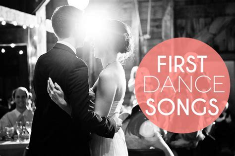 APW Playlists: First Dance Songs, Vol. 1   A Practical Wedding