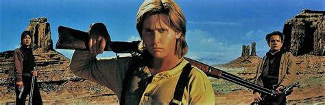 film cowboy young gun watching westerns young guns ii cowboys and indians