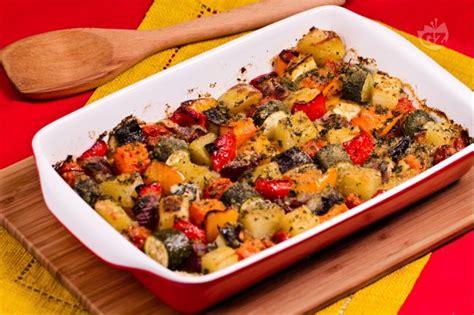 cucinare verdure al forno i commenti della ricetta verdure al forno la ricetta di
