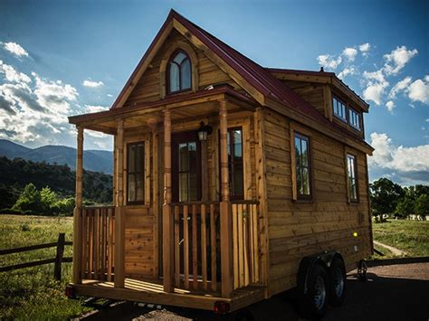 mini house kits tiny house plans