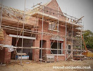 how much to build a house from scratch cost of building a house in 2016