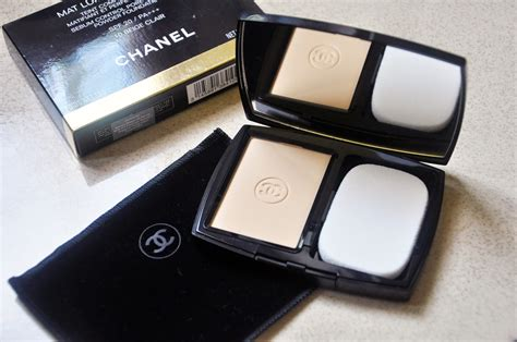 Jual Chanel Poudre Universelle Libre the curly journal oh chanel
