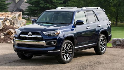 2017 toyota 4runner limited 2017 toyota 4runner limited hd car pictures wallpapers