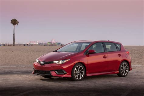 2016 scion im priced from 18 460 50 new photos