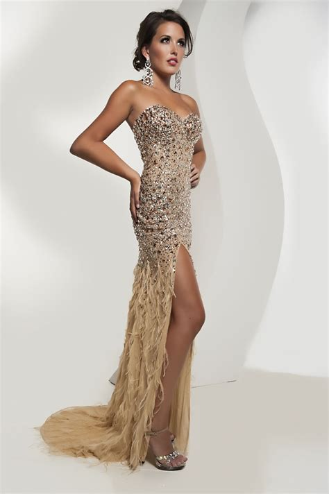 Formal Dressers by Jasz Couture 4826 Prom Dress Prom Gown 4826