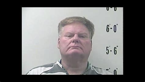 Pulaski County Warrant Search Former Pulaski County Sheriff Turns Himself In Pulaski County Journal