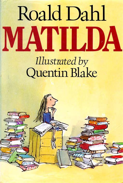 only child a novel books matilda by roald dahl children s book review mysf reviews