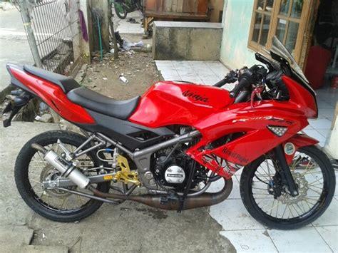 Piringan Belakang Rr New Original Kawasaki purworejo comunity 091 modifikasi rr jari jari