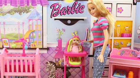 hermanitas traviesas nenuco precio barbie canguro de ni 241 os en espa 241 ol barbie cuida a la