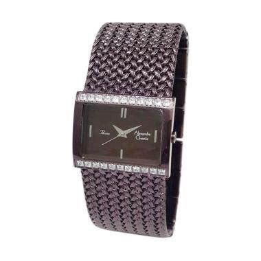Alexandre Christie 6455bfbtnbo Jam Tangan Wanita Bronze jual alexandre christie 2466lhbbnbo jam tangan wanita bronze harga kualitas