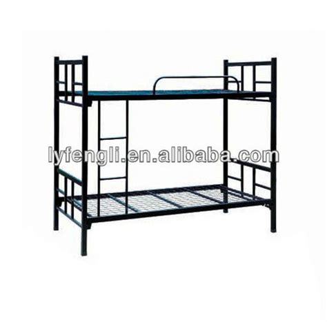 Cheap Metal Bunk Bed Frames Made In China Metal Frame Bunk Beds For Hostel With Cheap Price Buy Metal Frame Bunk Bed For