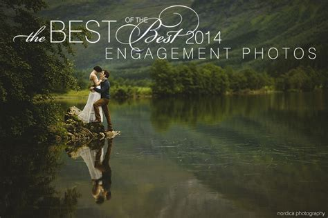 Best Wedding Photographers In The World by 2014 Best Engagement Photos Junebug Weddings