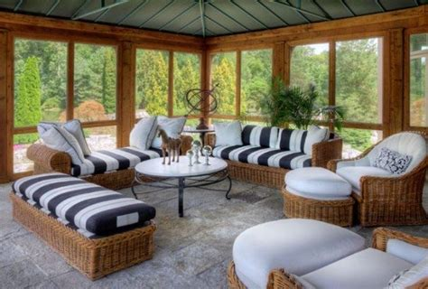 Simple Sunroom Designs 17 Best Images About Sunroom On House Plans