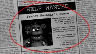 Freddy s wiki click for details deaths five nights at freddy s wiki