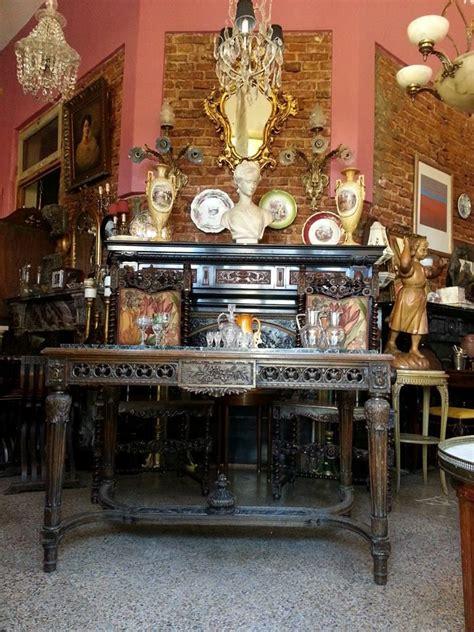 la casa de honduras tienda de antigueedades en palermo
