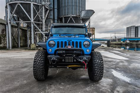 jeep custom parts jeeps a new concept in custom jeep builds