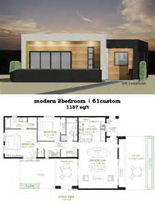 contemporary floor plans homes 220 ber 1 000 ideen zu 2 bedroom house plans auf pinterest