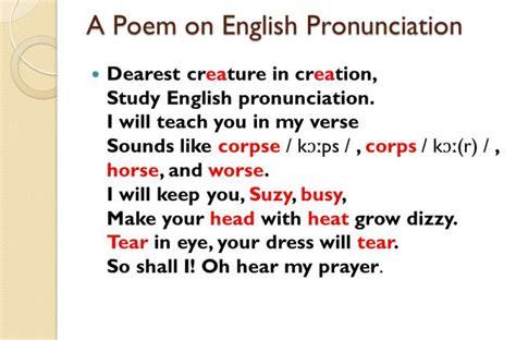 poema en ingles corto leer este poema es un excelente m 233 todo para mejorar