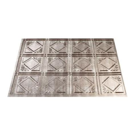 pvc backsplash panel 18 in x 24 in traditional 4 pvc decorative backsplash