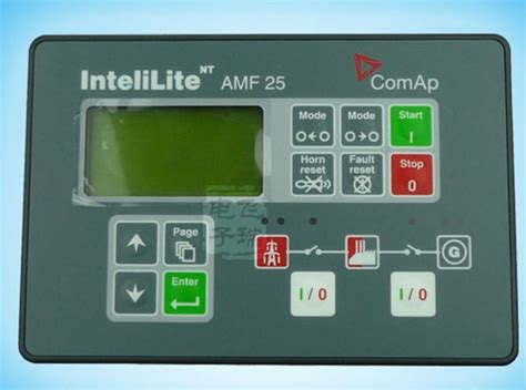 comap intelilite nt amf 25 auto mains failure amf autos post