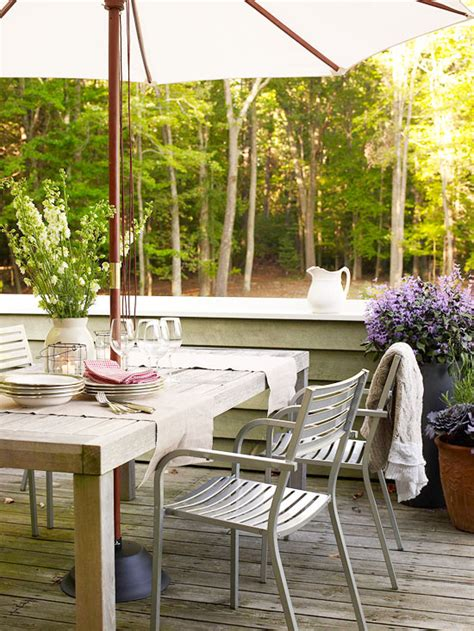 cheap ways to decorate your backyard 9 inexpensive ways to refresh your outdoor decor rich s