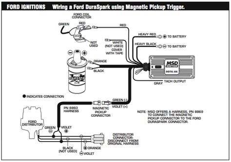 small engine ignition coil wiring diagram small free