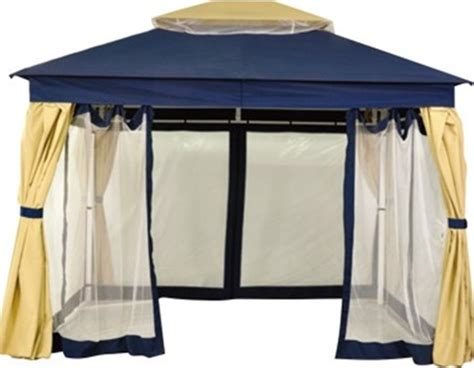 fixed gazebo easy fixed metal gazebo