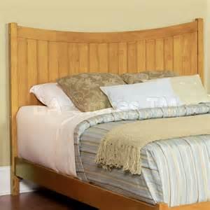 manhattan cottage style headboard in maple