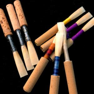 Handmade Oboe Reeds - bocal majority oboe and bassoon supplies bocal majority