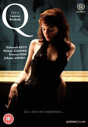 download film q desire idws 18