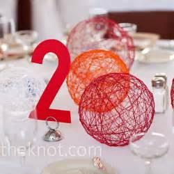 creative table centerpiece ideas creative non floral wedding centerpieces weddingomania