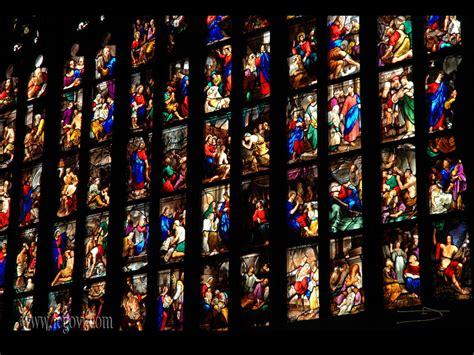 imagenes vidrieras goticas vidrieras goticas