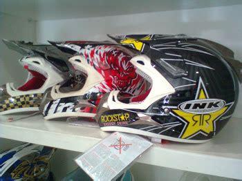 Helm Cross Toko Bagus pin helm ink centro jet motif 1 tokobaguscom on