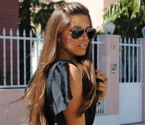 bangs on girls with sunglasses summer girl in aviator sunglasses long brown hair my