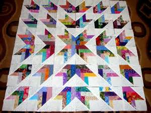 36 braids quilt top fabric blocks by quiltingfamily