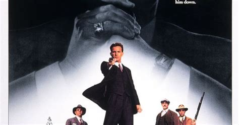 untouchable film gangster the untouchables 1987 brian depalma s chicago gangster