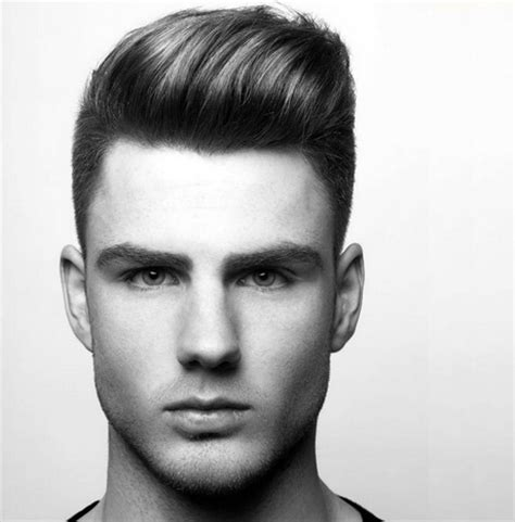 360 view of mens hair cut hairstyles 360